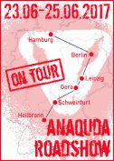 ON TOUR: ANAQUDA ROADSHOW