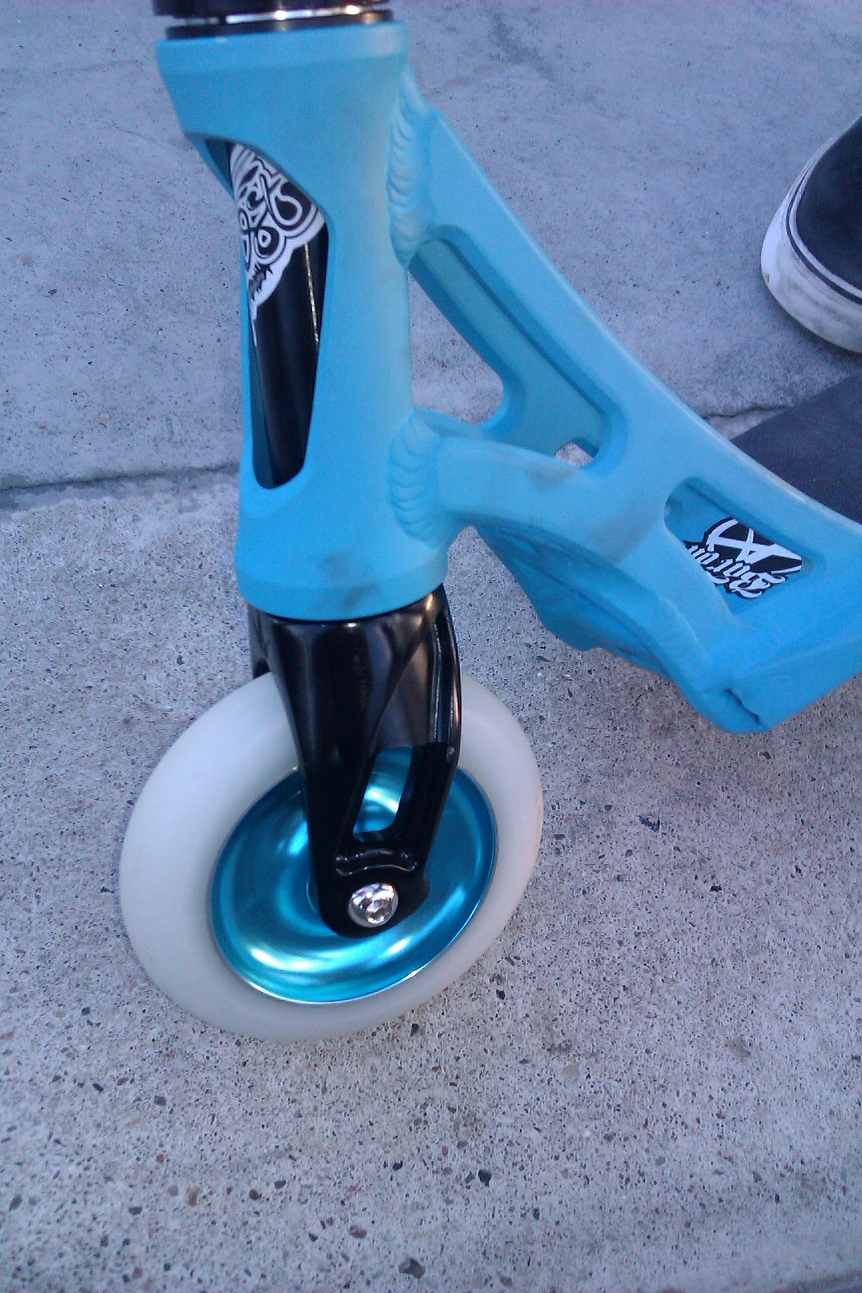 anaquada wheels addict deck. Black Bedroom Furniture Sets. Home Design Ideas