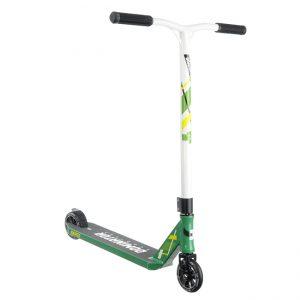 einsteigerscooter im vergleich stunt