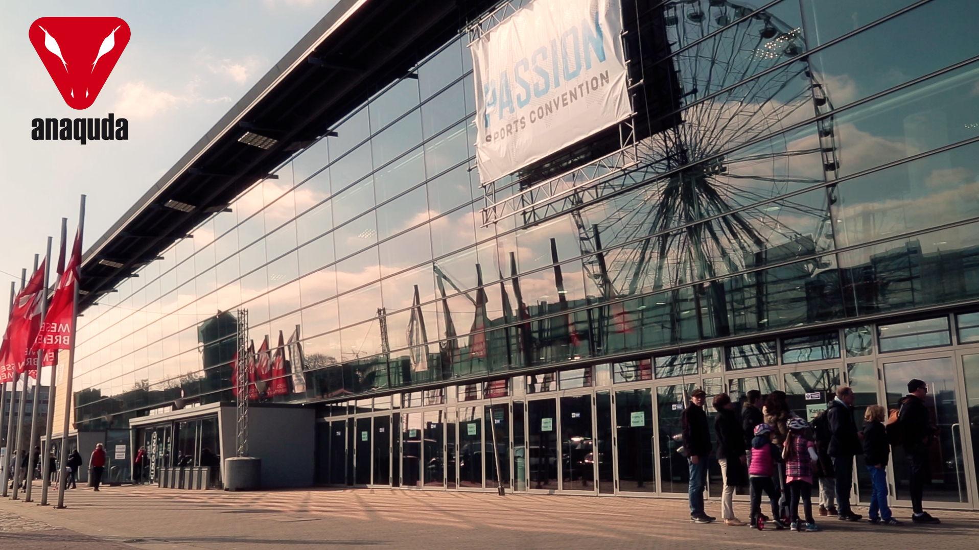 anaquda auf der Passion in Bremen