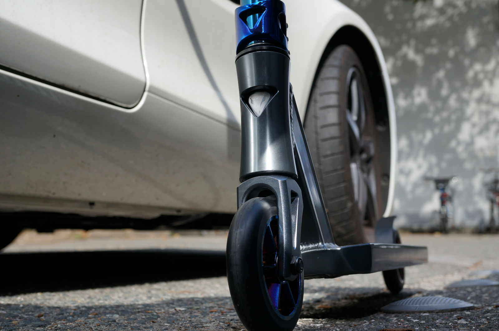 anaquda stunt-scooter Park Complete V5
