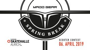EVENT TIPP: MGP Spring Break in Aurich am 06.04.19