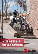 Interview mit Anaquda Team Fahrer: Ansgar Kroeger
