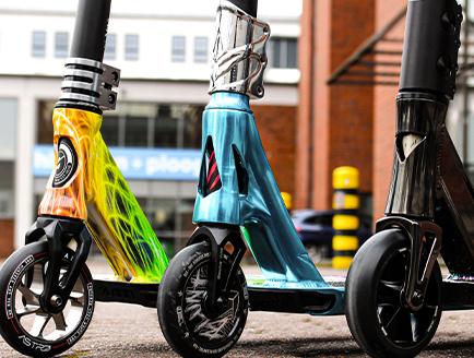 stunt scooter onlineshop ber verkaufte scooter. Black Bedroom Furniture Sets. Home Design Ideas