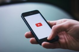 Regelmäßig neue Videos auf YouTube!